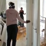 Boy In Viral Video, Chidera, Gives Reasons For Destroying His Mothers' Properties