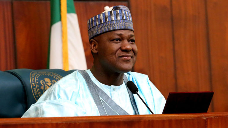 BREAKING: Ex-Speaker Yakubu Dogara Dumps PDP, Head Back To APC