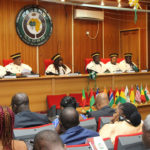 ECOWAS Court Fines Nigerian Govt. N50 For Violating Judge's Rights