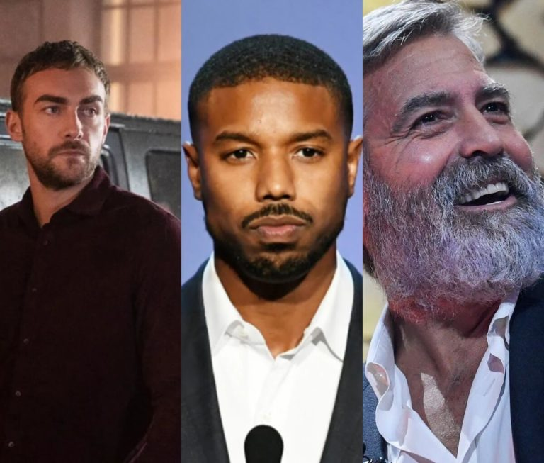 Marvel's 'Helstrom' Series Debuts Exciting Trailer, Amazon Closes In On Michael B. Jordan's 'Without Remorse' & George Clooney To Direct 'The Tender Bar'