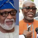 Ondo Guber: Akeredolu Picks Lucky Ayedatiwa As Running Mate