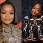 Meet Marsai Martin, Youngest Black Executive Producer In History And BET 2020 Winner