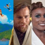 Disney and Pixar Announce New Animated Film, Obi-Wan Series To Feature Young Luke Skywalker & Issa Rae Making New Supernatural Flick