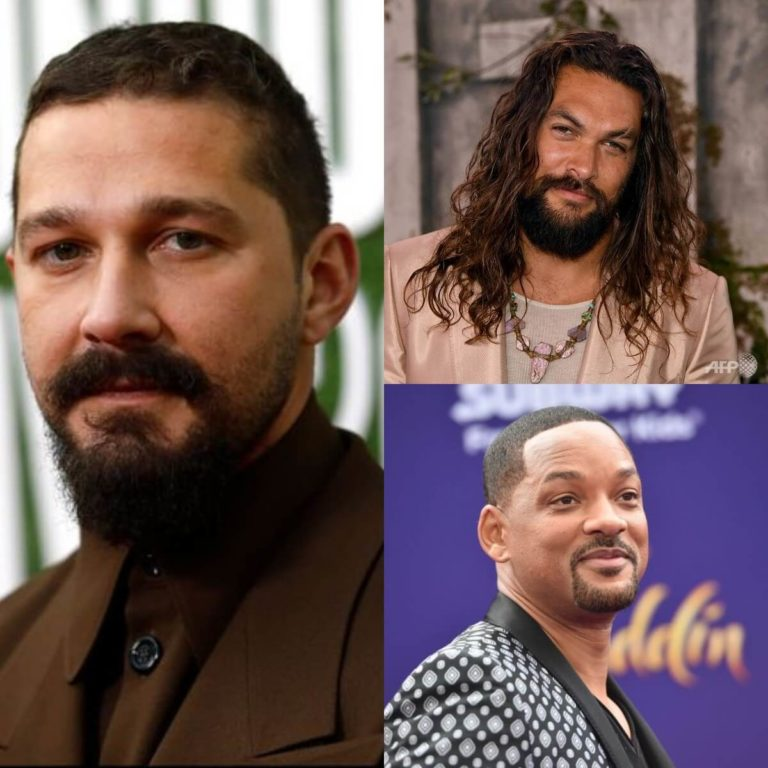 Shia LaBeouf Is Menacing In 'The Tax Collector' Trailer, Jason Momoa To Voice Frosty The Snowman & Will Smith's 'Emancipation' Lands At Apple