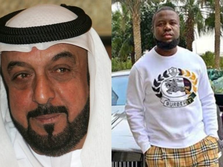 Hushpuppi: UAE Authorities Set Date For Nigerians To Leave Country