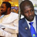 """Pastor Omale Threatens N1bn Suit Against Newspaper For Linking Him With Magu's """"Looted Funds"""""""