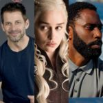 Zack Snyder On Pressure Of His Cut Of 'Justice League', 'Game Of Thrones' Spinoff Begins Casting & 'Tenet' Release Date Delayed Yet Again