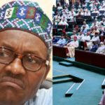 Buhari Shuns Lawmakers, Kick-start 774,000 Job Scheme