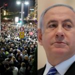 Israelis Demand Netanyahu's Resignation Over Handling Of COVID-19