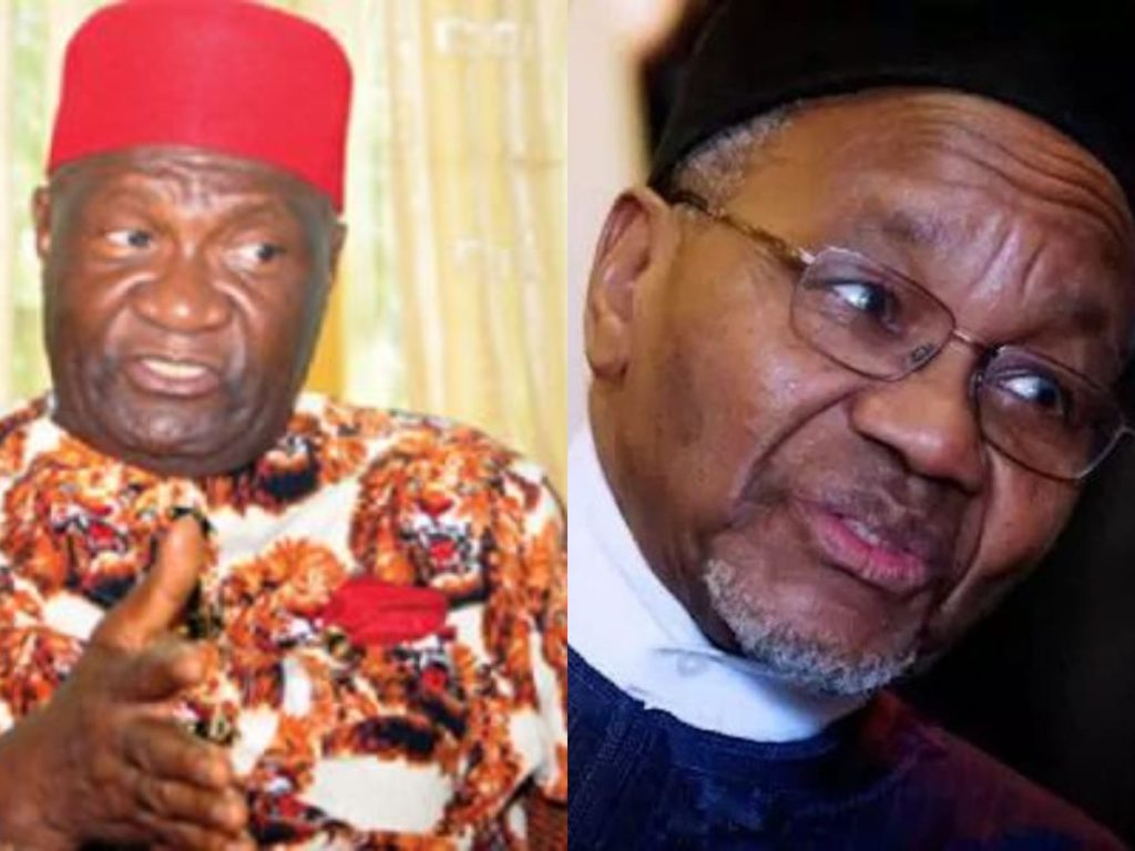 Zoning Made Buhari President Not Competence - Ohaneze Ndigbo Replies Mamman Daura