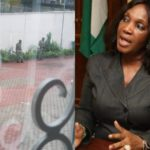 """IGP Adamu, Rivers CP Aware Of Police Siege At Joy Nunieh's Residence"""