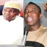 Garba Shehu, Sowore Exchange Blows On Twitter