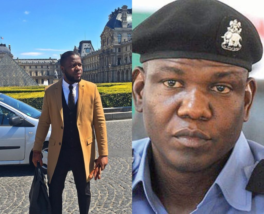 Nigerian Police: Hushpuppi Will 'Enjoy' Facing Charges In US