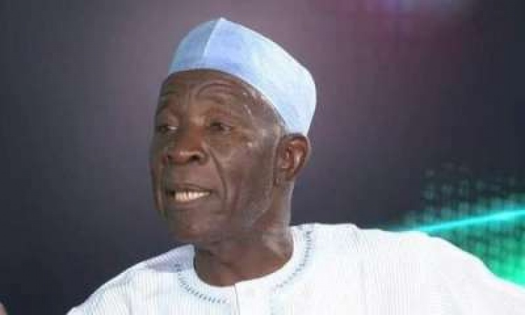 """Magu Is Being Probed For Offending A Powerful Cabal"" - Buba Galadima"