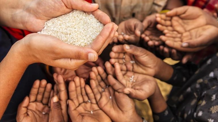 COVID-19: 132 Million Could Face Chronic Hunger This Year - UN