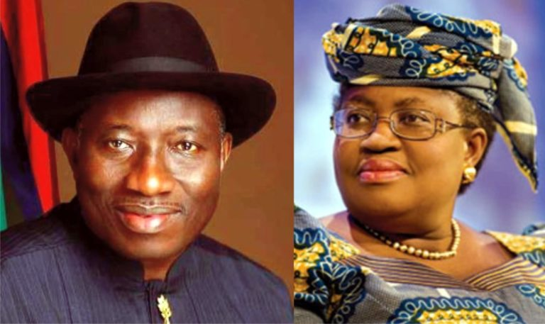 Jonathan's Administration Fought Corruption, Saved Billion Of Dollars - Okonjo Iweala