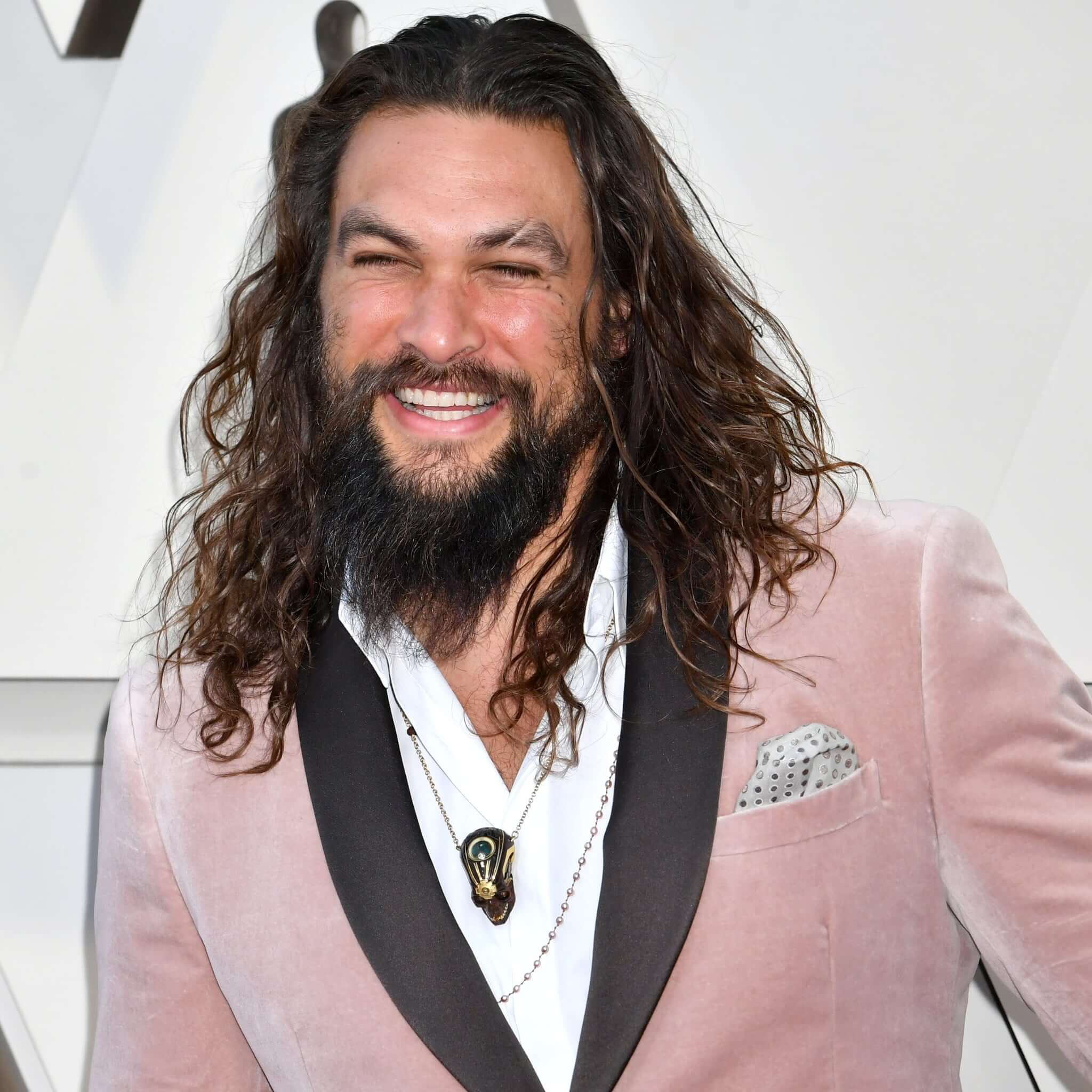 Jason Momoa is set to voice Frosty the Snowman