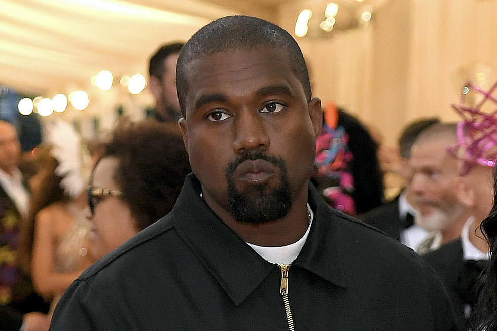 "Kanye West Explodes On Twitter, Says He Could Be ""Locked Up Like Mandela"""