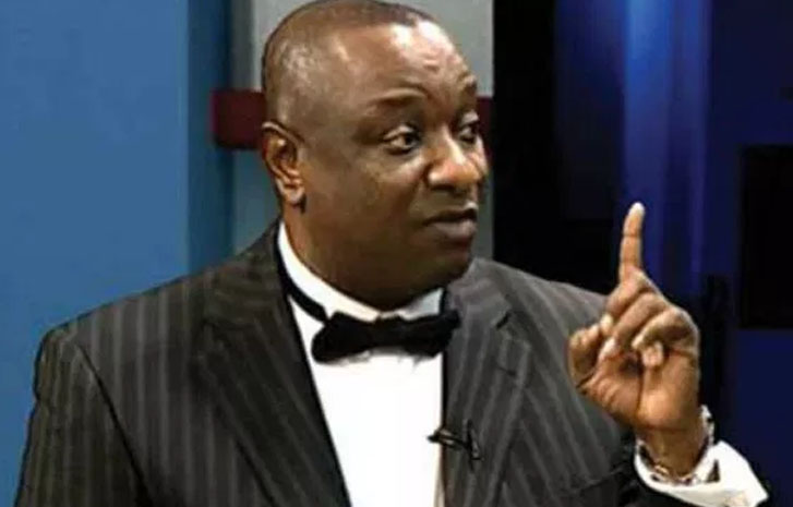 774,000 Jobs: Keyamo Shades Lawmakers, Issues Stern Warning To NDE DG