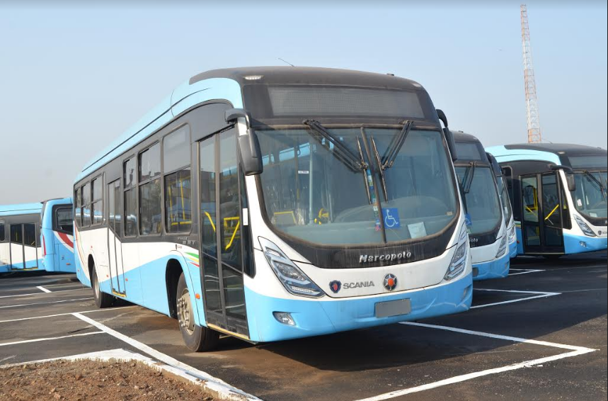 Lagos Bus Service Increases Fare By 46%