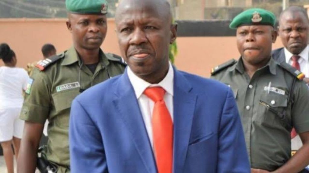 Nigerians Will Be Surprised Over Magu's Probe Report - Presidency