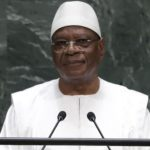 Ousted Mali President Keita Down With Stroke