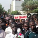 Malians Demand President's Resignation