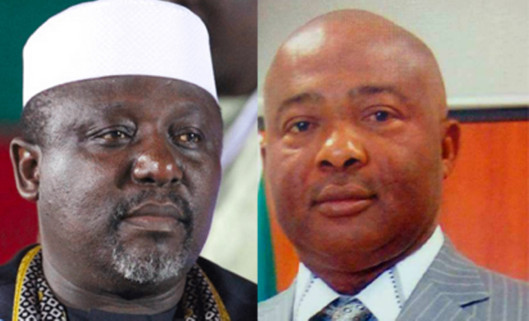 Okorocha: Uzodinma Out To Humiliate Me And My Family