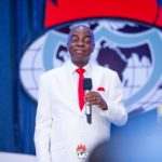 You Will Be Poor If You Don't Pay Tithe - Nigeria's Richest Pastor, Bishop Oyedepo Says