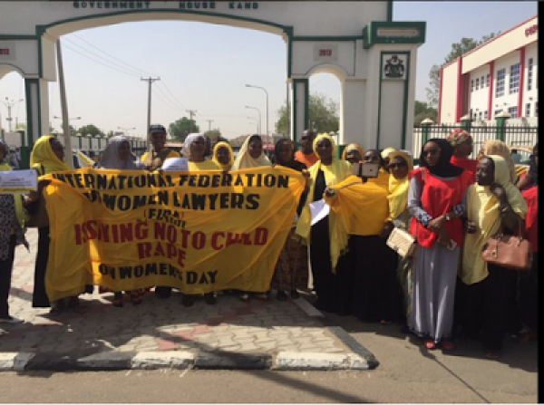 Rapists To Be Castrated In Kano