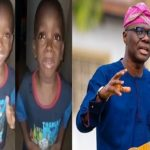 Sallah: Sanwo-Olu Invokes Boy In Viral Video, Asks Lagosians To 'Calm Down'