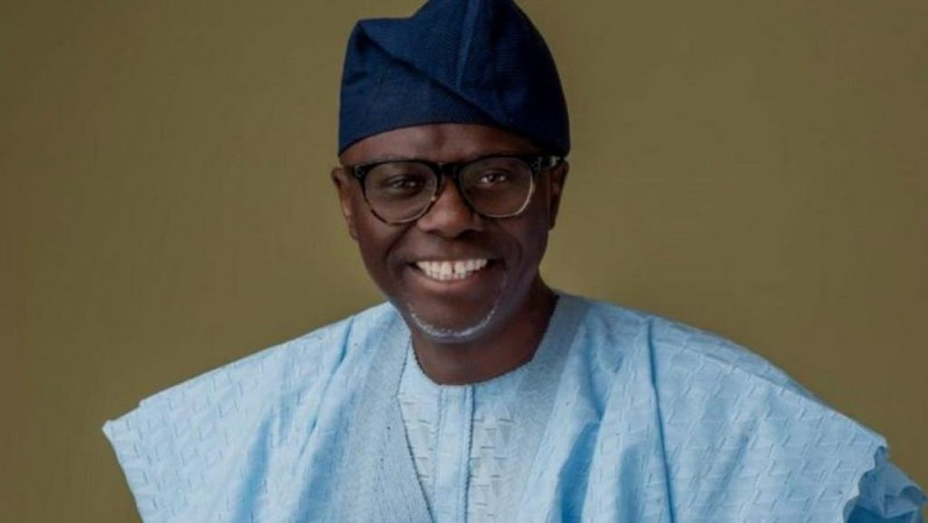 Sanwo-Olu Approves 33% Increase For Lagos Pensioners