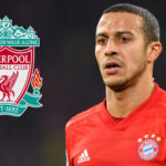 Thiago Alcantara Close To Signing For Liverpool