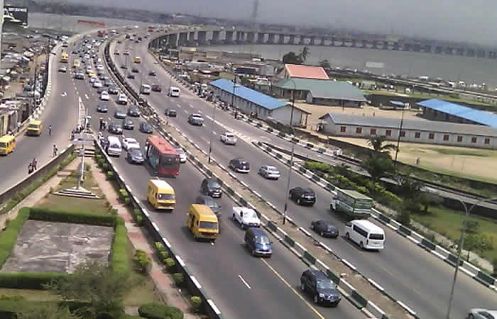 FG Shuts Third Mainland Bridge Friday