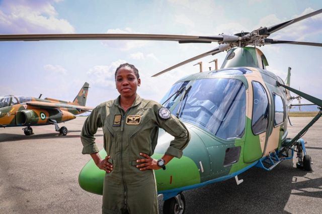 Tolulope Arotile's Death: Air Force Detains Two Suspects