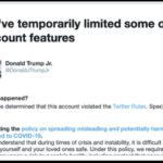 Dr Stella Immanuella: Twitter Partially Suspends Trump's Account Over COVID-19 Post
