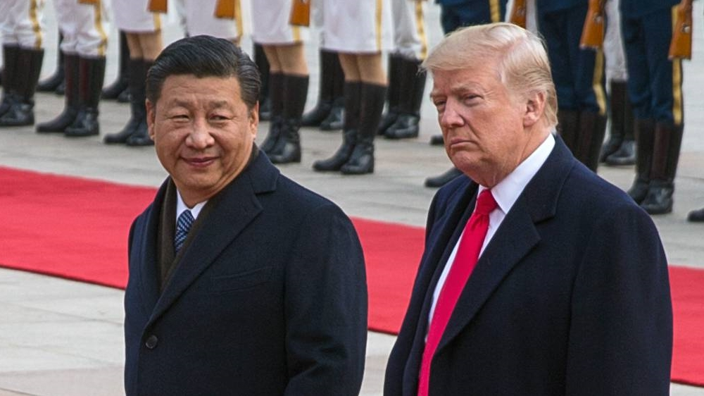 Stop Playing With Fire - China Issues Stern Warning To US Over Taiwan Visit