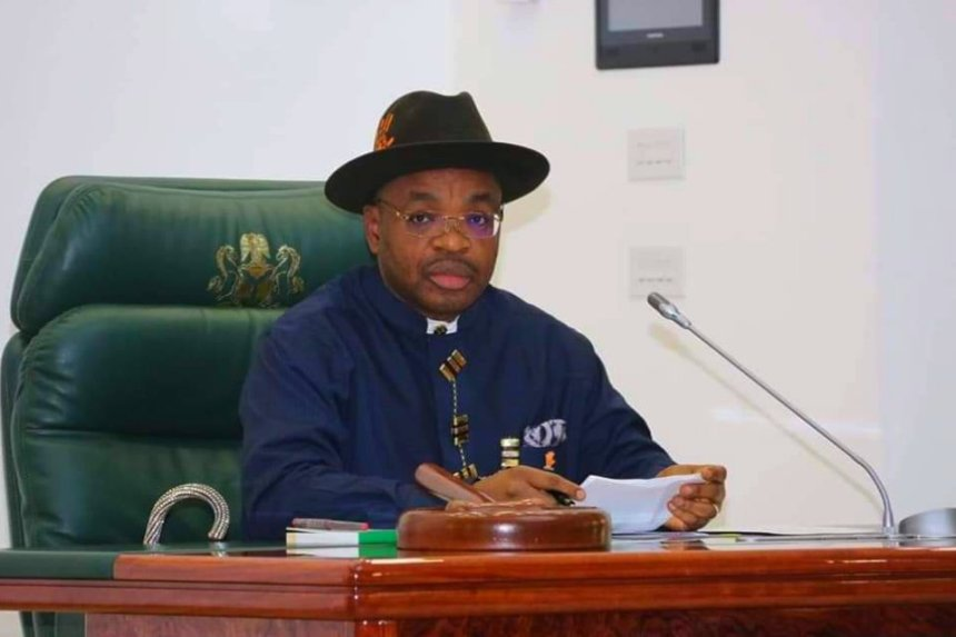 We Have Spent N3bn To Fight COVID-19 - Akwa Ibom Govt.