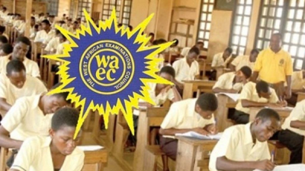 WAEC Sets Date To Release 2020 WASSCE Results