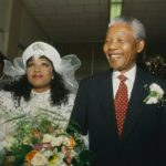 Nelson Mandela's Youngest Daughter Zindzi Dies At 59