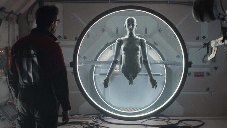 'Archive' Movie Review: A Sci-Fi Flick That Succeeds Beyond The Confines Of Its Genre