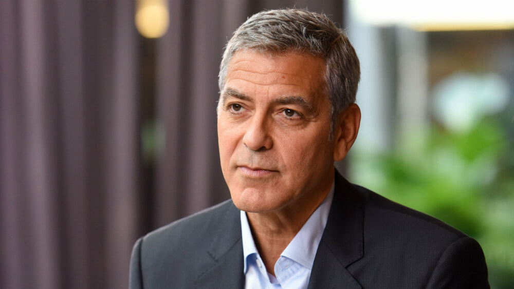 George Clooney to direct upcoming drama
