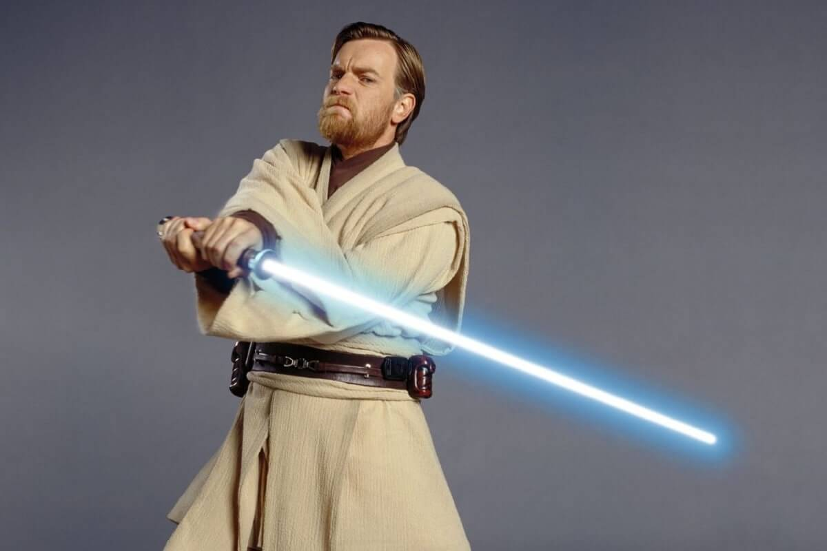 Ewan McGregor will return as the Jedi master, Obi-Wan Kenobi