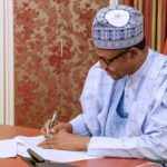Buhari Transfers NIMC To Communications Ministry