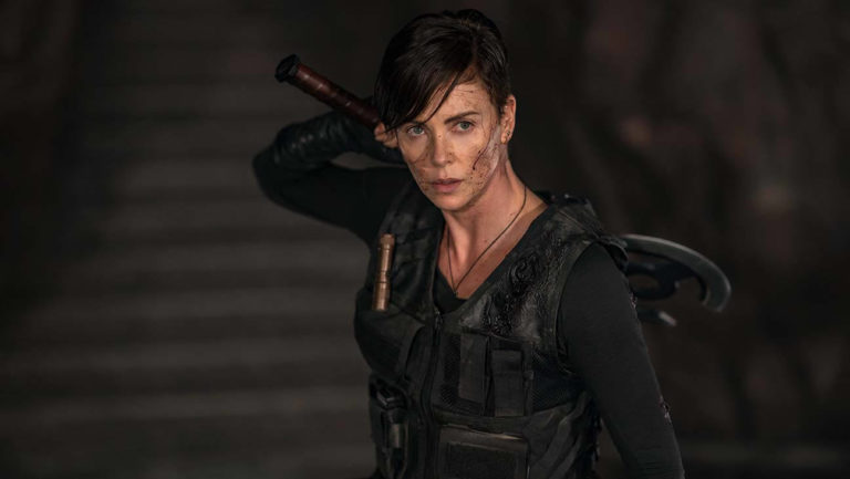'The Old Guard' Review: Charlize Theron Leads An Entertaining Action Blockbuster