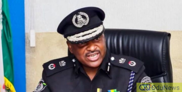 DSS, Airforce, Army Jointly Killed Only 4 Not 50 IPOB Members – Enugu CP