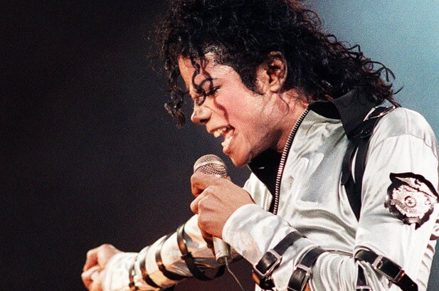 Michael Jackson was reportedly interested in a role in X-MEN