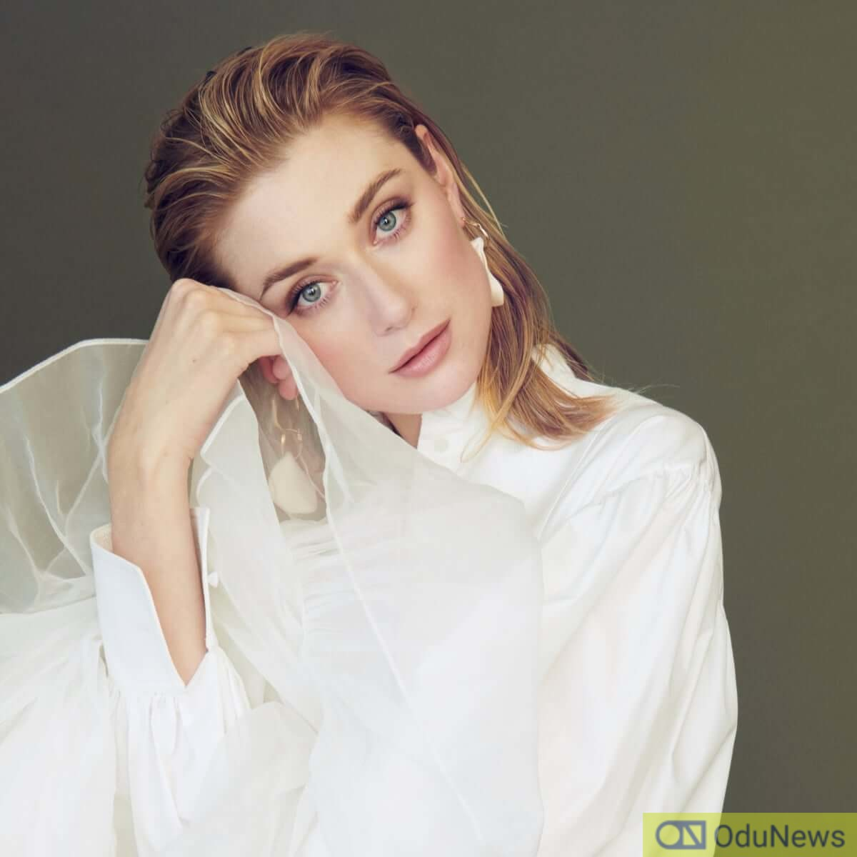 Elizabeth Debicki starring as Princess Diana of Wales