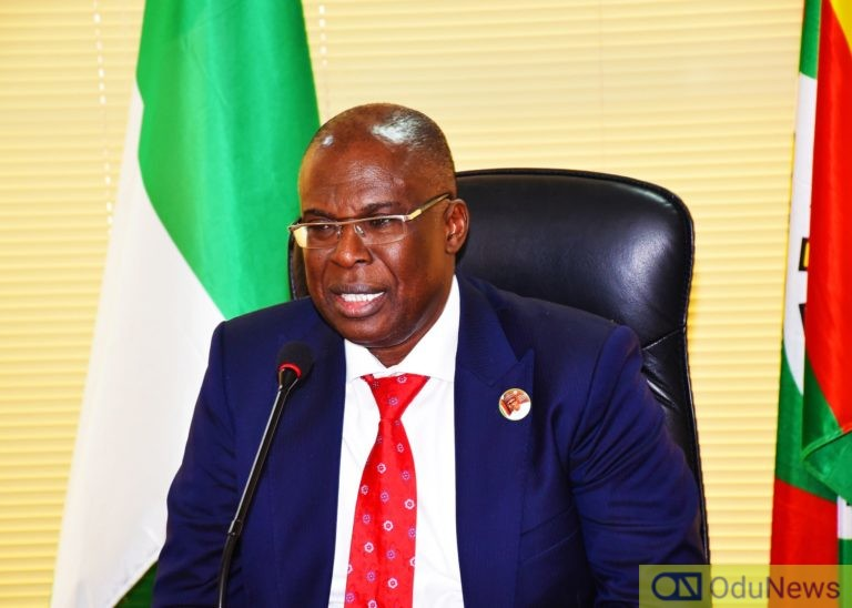 Petroleum Ministry Vehicles Will Now Run On Autogas - FG