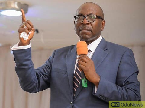 "Edo 2020: ""I Am Still A RCCG Pastor, Preach Every Sunday"" - Ize-iyamu"